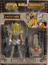 Saint Seiya - Action Saint - Cygnus Hyoga (Japan)