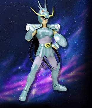 Saint Seiya - Action Saint - Dragon Shiryu (USA)