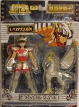 Saint Seiya - Action Saint - Pegasus Seiya (Japan)