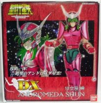 Saint Seiya - Action Saint DX - Andromeda Shun