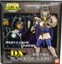 Saint Seiya - Action Saint DX - Black Dragon
