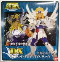 Saint Seiya - Action Saint DX - Cygnus Hyoga