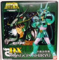 Saint Seiya - Action Saint DX - Dragon Shiryu