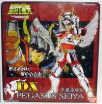 Saint Seiya - Action Saint DX - Pegasus Seiya