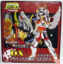 Saint Seiya - Action Saint DX - Pegasus Seiya