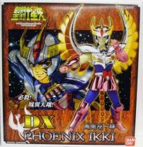 Saint Seiya - Action Saint DX - Phoenix Ikki