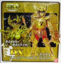 Saint Seiya - Action Saint DX - Sagittarius Seiya