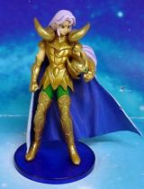 Saint Seiya - Bandai - Agaruma Figure - Aries Mu