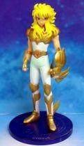 Saint Seiya - Bandai - Agaruma Figure - Cygnus Hyoga V.2 \\\'\\\'gold\\\'\\\'