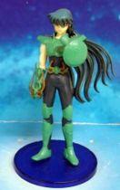 Saint Seiya - Bandai - Agaruma Figure - Dragon Shiryu v.2