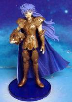 Saint Seiya - Bandai - Agaruma Figure - Gemini Saga \'\'good\'\'