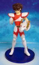 Saint Seiya - Bandai - Agaruma Figure - Pegasus Seiya v.1