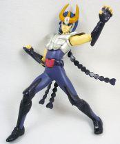 Saint Seiya - Bandai - Gashapon - Ikki du Phénix v.2