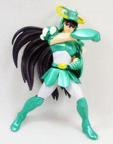 Saint Seiya - Bandai - Gashapon - Shiryu du Dragon v.1