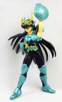 Saint Seiya - Bandai - Gashapon - Shiryu du Dragon v.2