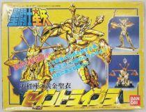 Saint Seiya - Bandai - Maquette de l\'Armure de la Balance (Dohko)