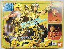 Saint Seiya - Bandai - Maquette de l\'Armure du Lion (Aiolia)