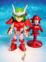 Saint Seiya - Banpresto - Cloth Up Figure - Andromeda Shun (loose)