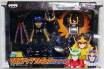 Saint Seiya - Banpresto - Cloth Up Figure - Phoenix Ikki