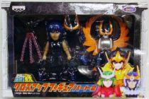 Saint Seiya - Banpresto - Cloth Up Figure - Phoenix Ikki