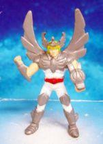 Saint Seiya - Comic Spain - figurine pvc - Hyoga du Cygne