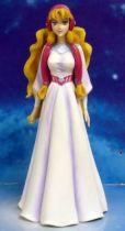 Saint Seiya - Custom Arts - Mini Statue - Princess Freya