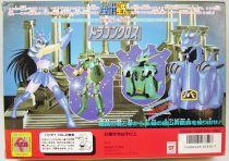 Saint Seiya - Dragon Bronze Saint - Shiryu \'\'version 1\'\' (Bandai Japan)