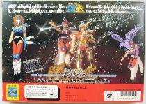 Saint Seiya - Eagle Silver Saint - Marine (Bandai Japan)