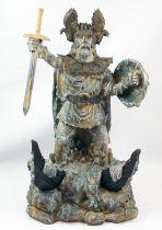 Saint Seiya - La Statue d\'Odin, Seigneur d\'Asgard