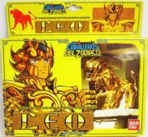 Saint Seiya - Leo Gold Saint - Aiolia (Bandai Spain)