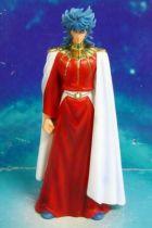 Saint Seiya - Mini-statue - Abel, dieu du Soleil