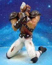 Saint Seiya - Mini-statue - Cassios blessé