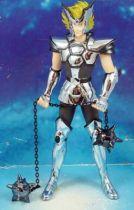 Saint Seiya - Mini-statue - Dante, Chevalier d'Argent du Cerb�re