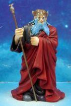 Saint Seiya - Mini-statue - Gigars, l\'administrateur du Sanctuaire