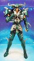 Saint Seiya - Mini Statue - Minotaur Gordon