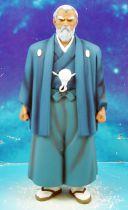 Saint Seiya - Mini Statue - Mitsumasa Kido