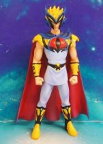 Saint Seiya - Mini-statue - Phaeton, capitaine de la garde du Sanctuaire