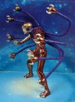 Saint Seiya - Mini Statue - Worm Raimi