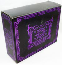 Saint Seiya - Pandora Box Perfect Version - Set of 6 Specters Gold Saints Pandora Boxes
