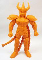 "Saint Seiya - Popy - Keshi Gum 4\"" figure - Phoenix Ikki (loose)"