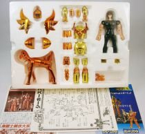 Saint Seiya - Sea Horse Mariner - Baian (Bandai Japan)