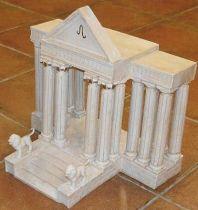 Saint Seiya - Temple of Leo