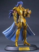 Saint Seiya - Tsume Art - Statue 1/6ème - Saga, chevalier d\'or des Gémeaux