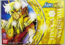 Saint Seiya (Bandai France) - Aquarius Gold Saint - Hyoga