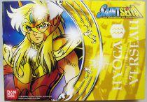Saint Seiya (Bandai France) - Hyoga - Chevalier d\'Or du Verseau