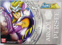 Saint Seiya (Bandai France) - Perseus Silver Saint - Argol