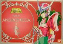 Saint Seiya (Bandai HK) - Andromeda Bronze Saint - Shun