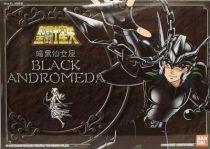 Saint Seiya (Bandai HK) - Black Andromeda Saint