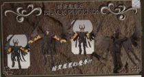Saint Seiya (Bandai HK) - Black Phoenix Saint