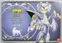 Saint Seiya (Bandai HK) - Bud d\'Alcor - Guerrier Divin de Zeta